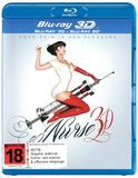 Nurse (Blu-ray 3D/Blu-ray) DVD