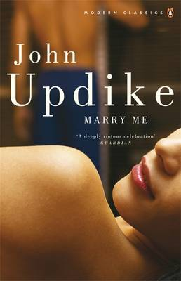 Marry Me by John Updike image