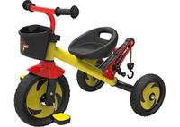 Eurotrike: Tow Trike
