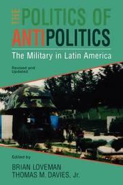 The Politics of Antipolitics image