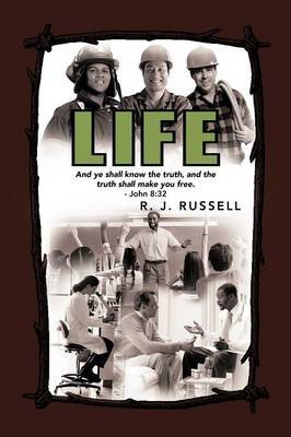 Life by R. J. Russell image