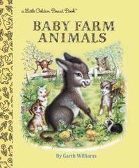 LGB Baby Animals by Garth Williams