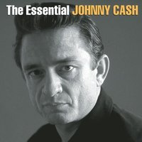 The Essential Johnny Cash (2LP) by Johnny Cash