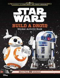 Star Wars: Build the Droid by Star Wars