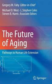 The Future of Aging image
