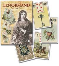 Lenormand Oracle by Lo Scarabeo