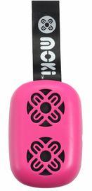 Moki BassPop Speaker - Pink