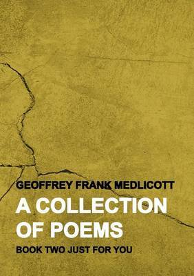 A Collection of Poems: Book Two by Geoffrey Medlicott image