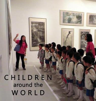 Children Around the World by Leo Buijs image