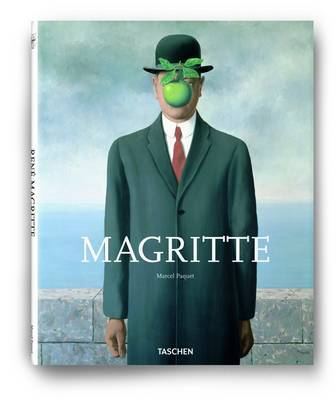 Magritte Big Art by Marcel Paquet