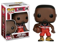 NBA - John Wall Pop! Vinyl Figure image