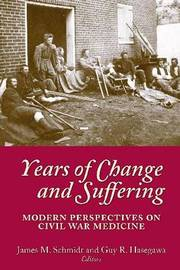 Years of Change and Suffering by Guy R. Hasegawa image