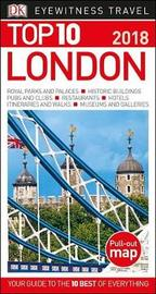 Top 10 London by DK Travel