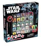 Star Wars Match Game