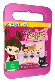 Bratz Babyz - Toy Case for PC Games image