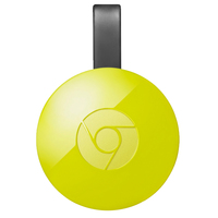 Google Chromecast 2 - Lemonade