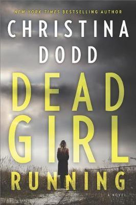 Dead Girl Running by Christina Dodd image