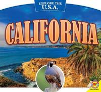 California California by Karen Durrie
