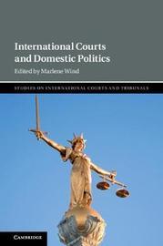 International Courts and Domestic Politics