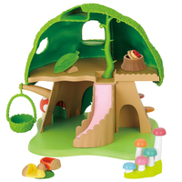 Sylvanian Families: Baby Discovery Forest - Playset