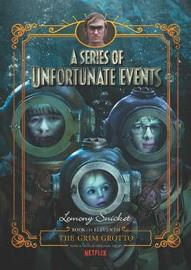 A Series of Unfortunate Events #11 by Lemony Snicket