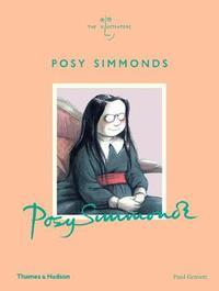 Posy Simmonds by Paul Gravett