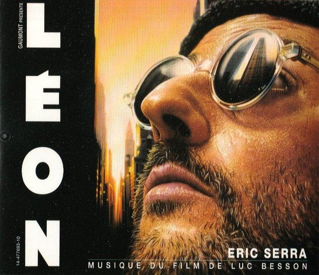 Leon by OST / Eric Serra