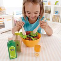 Hape: Wooden Garden Salad