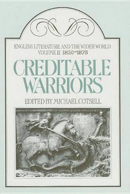Creditable Warriors by Michael Cotsell image