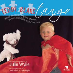 Teddy Bears Tango by Julie Wylie