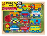 Alex: Stringing Sets - Beep