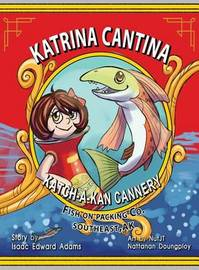 Katrina Cantina by Isaac Edward Adams