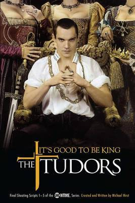 Tudors by Michael Hirst