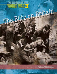 The Blitz on Britain by Brian Williams image