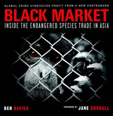 Black Market by Adam Oswell image