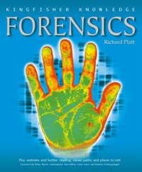 Forensics by Richard Platt image