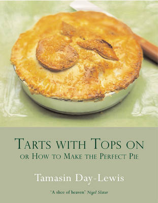 Tarts with Tops on by Tamasin Day-Lewis image