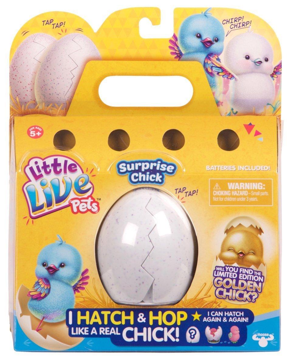 Little Live Pets: Surprise Chick - Tilly image