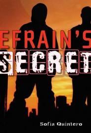 Efrain's Secret by Sofia Quintero image