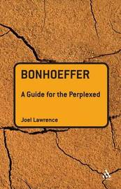 Bonhoeffer by Joel Lawrence