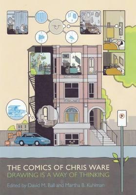 The Comics of Chris Ware image