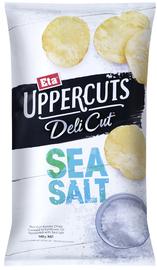 Eta Uppercuts: Delicut - Sea Salt (150g)