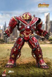 "Avengers Infinity War: Hulkbuster - 19"" Power Pose Figure"