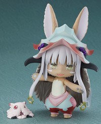 Made in Abyss: Nendoroid Nanachi - Articulated Figure