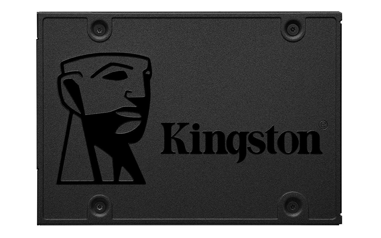 "Kingston: A400 120Gb Sata 3 2.5"" Ssd image"