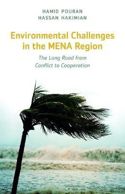 Environmental Challenges in the MENA Region by Hamid Pouran image