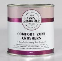 Sweet Disorder: Comfort Zone Crushers (150g)