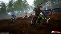MXGP 2019 for PS4 image