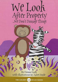 We Look After Property by Donna Luck image