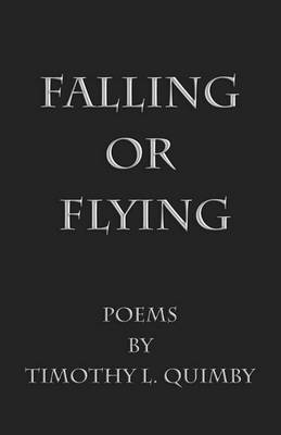 Falling or Flying by Timothy L. Quimby image